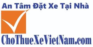 Cho Thuê Xe 4-7-9-16-19-29-33-45 chỗ ở TPHCM Việt Nam
